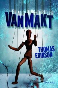 Erikson_Vanmakt_omslag