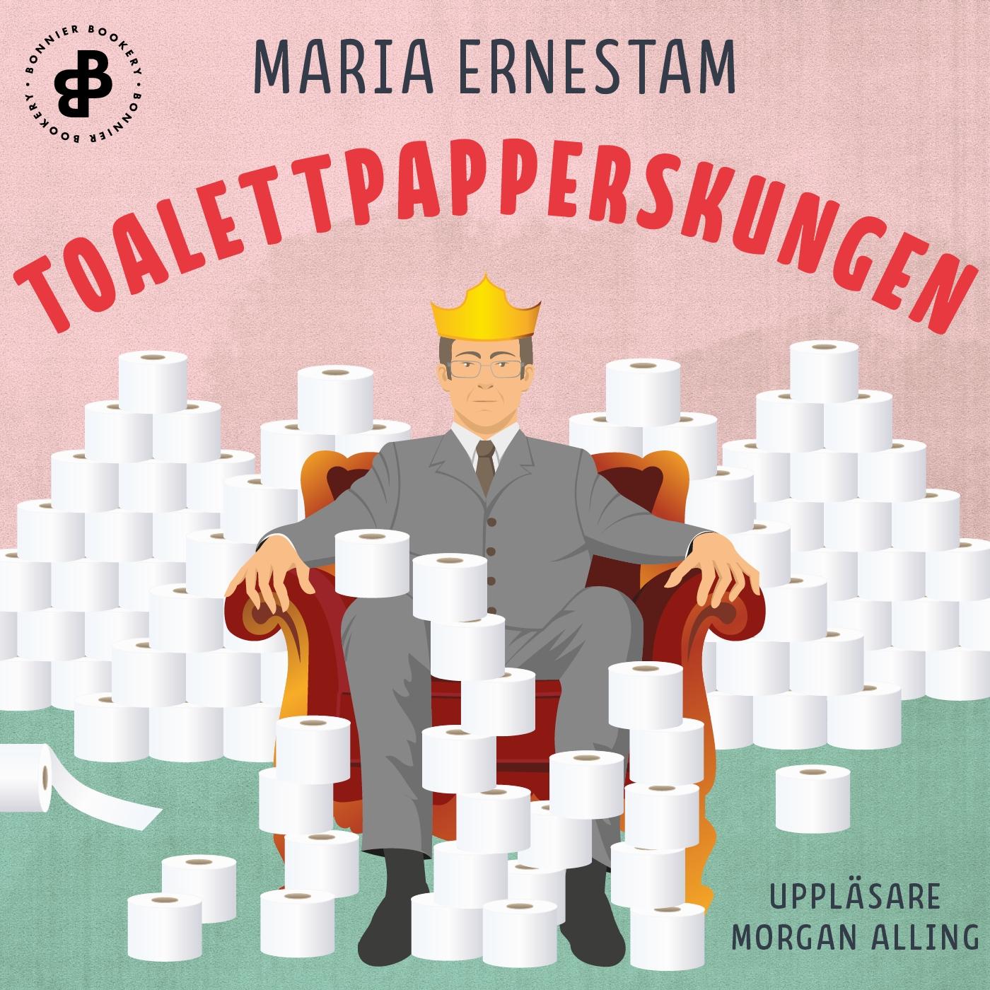 toalettpapperskungen