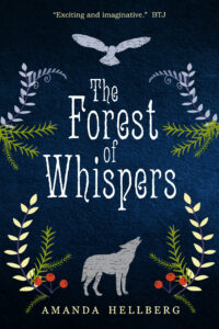The Forest of Whispers_cover