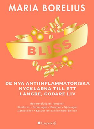 Bliss-bokomslaget